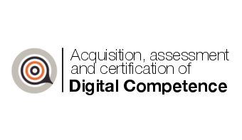 Acquisition, assessment and certification of Digital Competence CRISSmooc
